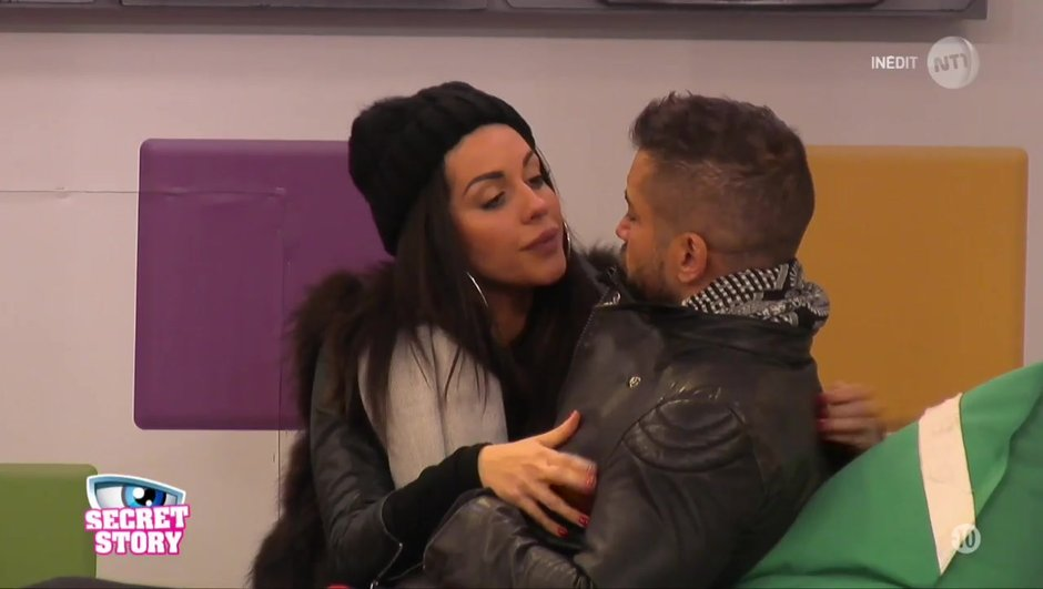 Secret Story 11 : Laura et Alain, bientôt  une demande en mariage ?