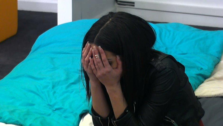 Secret Story 11 – Laura inconsolable après le départ d'Alain