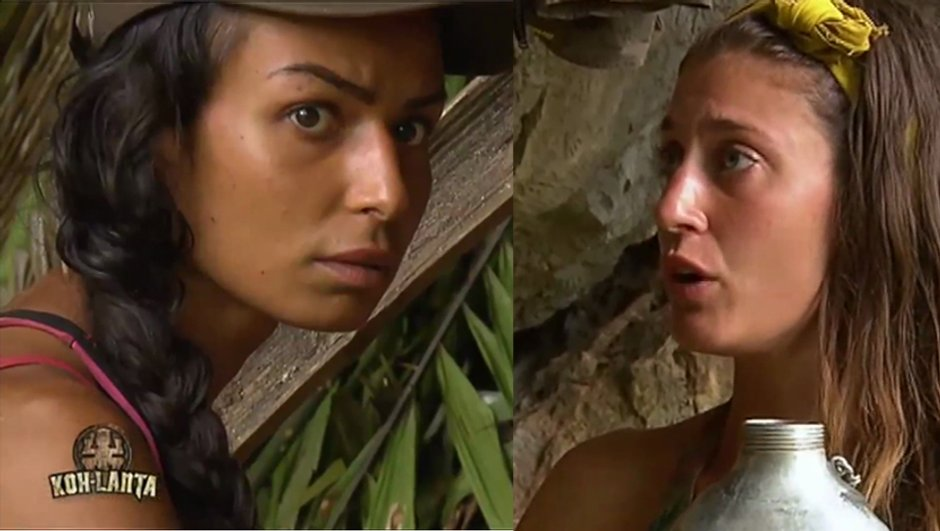 Karima vs Laureen : une cohabitation qui fait des étincelles !