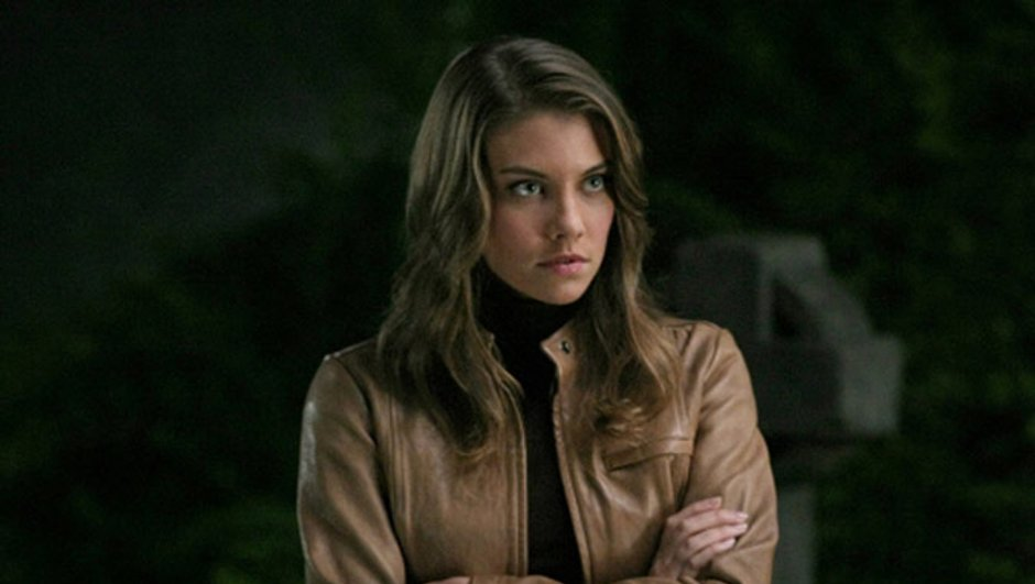 The Vampire Diaries : la tristesse d'un vampire...