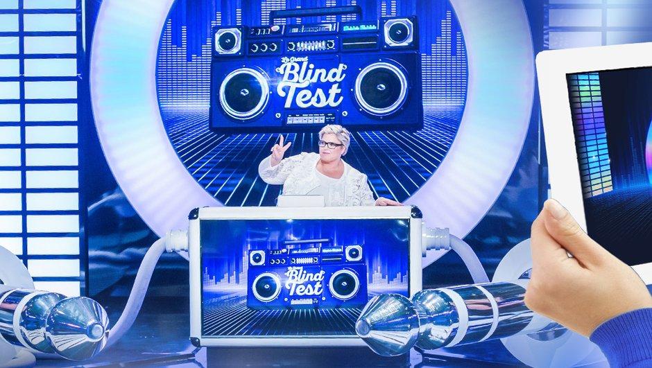 Le Grand Blind Test : Jouez en direct sur MYTF1 vendredi 24 juillet