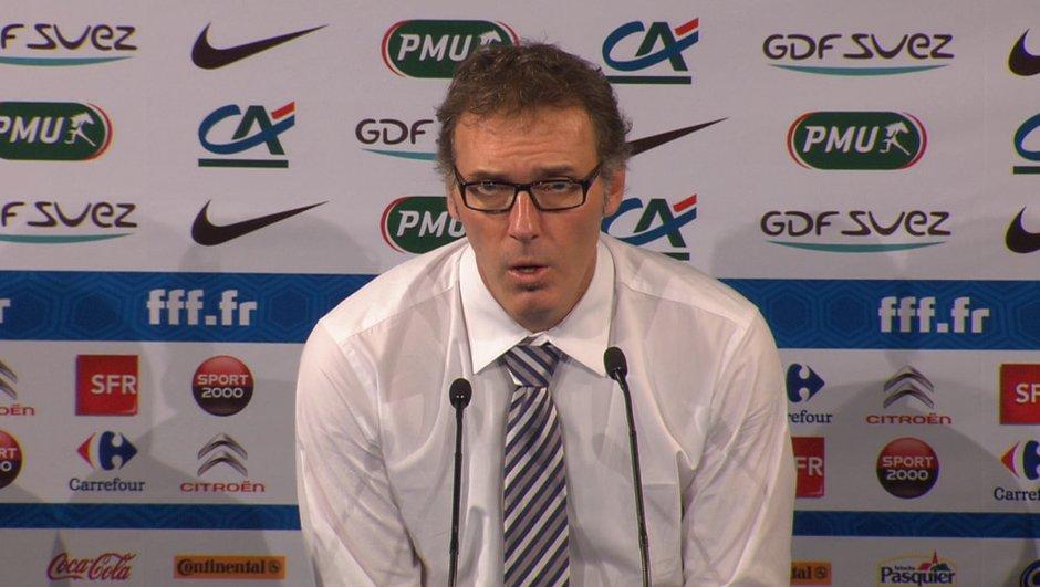 Inter : Laurent Blanc pour remplacer Ranieri ?