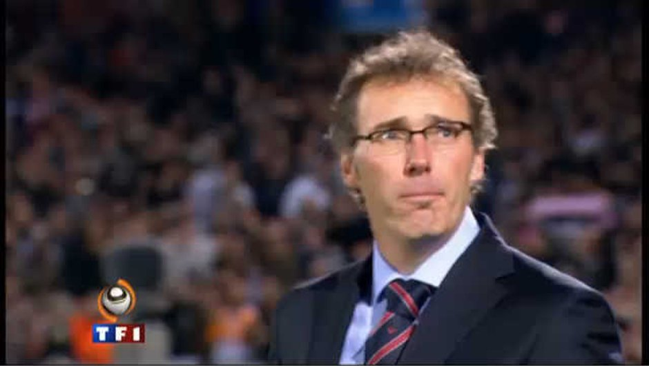 Equipe de France : une black-list pour Laurent Blanc
