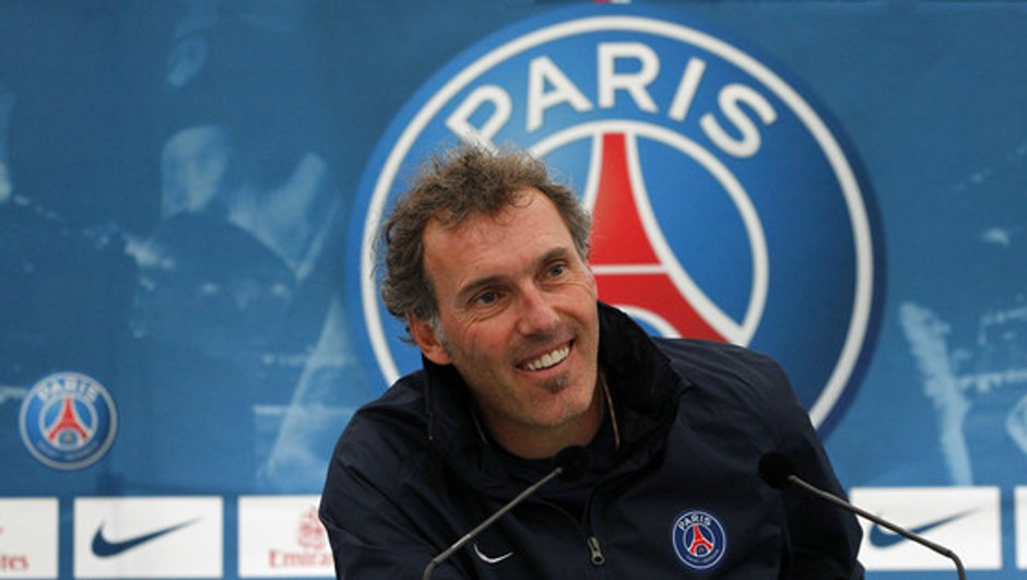 PSG - Transfert : Laurent Blanc commente le mercato