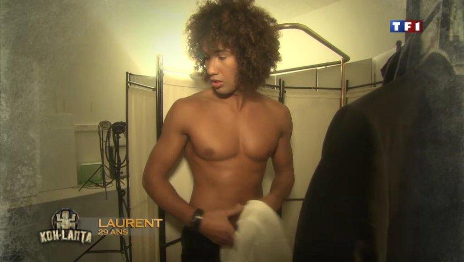 Koh Lanta 11 : découvrez Laurent, mannequin et aventurier (VIDEO)