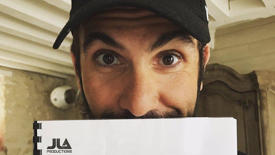 Laurent Ournac dévoile le scénario du prochain Camping Paradis !