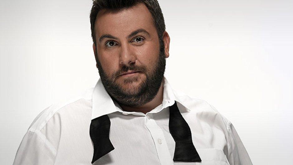 Laurent Ournac - De comédien à animateur