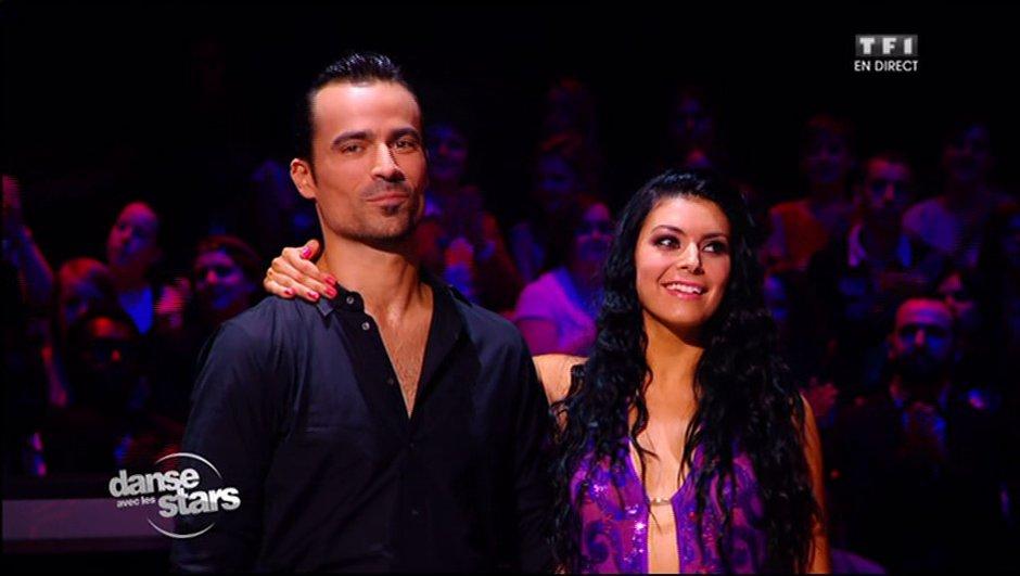 Danse avec les Stars 4 : c'est terminé pour Damien Sargue !