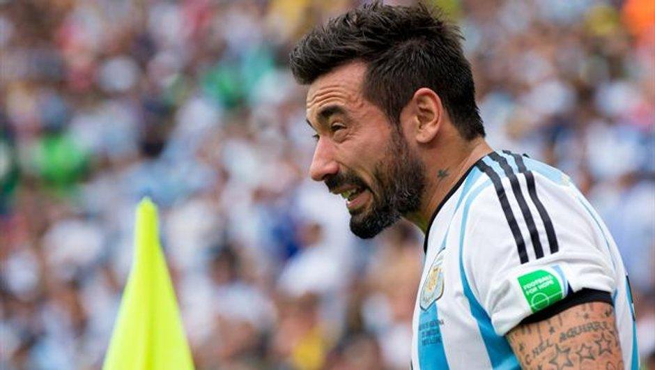 Mercato : Le FC Barcelone intéressé par Lavezzi, Reus et Giovinco