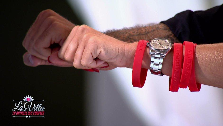 La Bataille des Couples - Quel couple a le moins de bracelets ? Qui est en tête du classement ? On fait le bilan