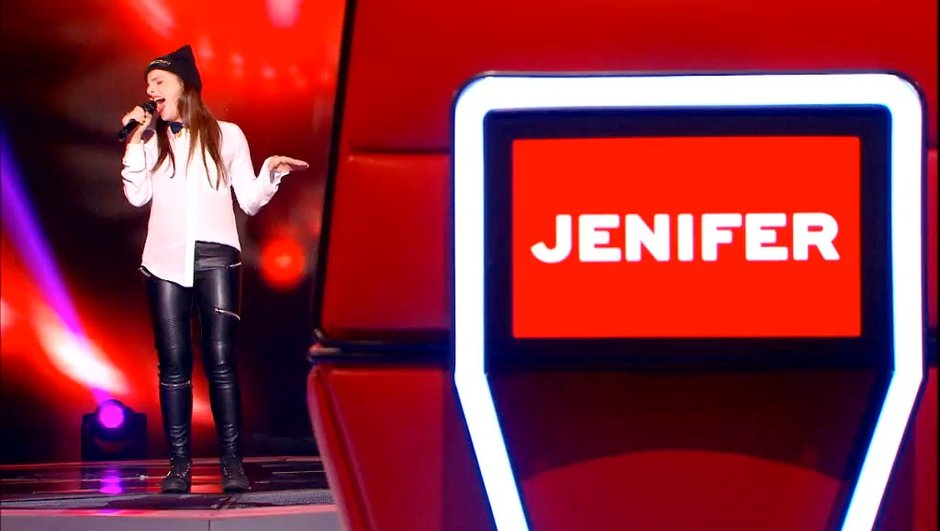 The Voice 4 - EN CHIFFRES : Jenifer recrute peu... mais recrute juste ?