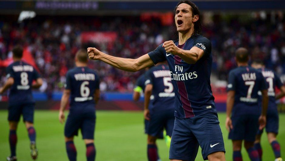 PSG-Marseille : suivez le match en direct !