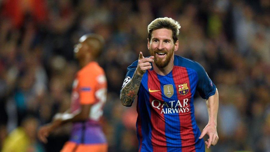 Lionel Messi, bientôt la bague au doigt !