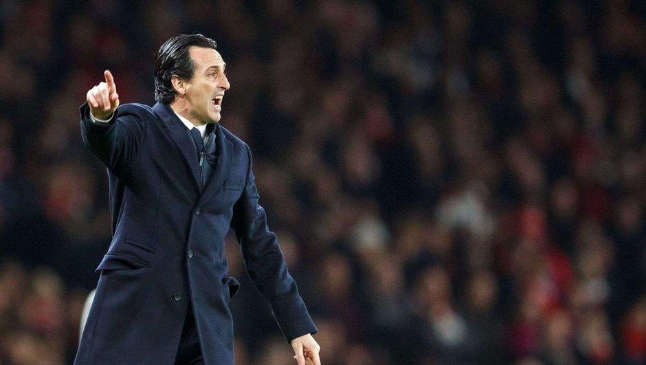 """Ligue 1 - A une journée de la mi-saison, le PSG vit un """"retour à la normale"""""""