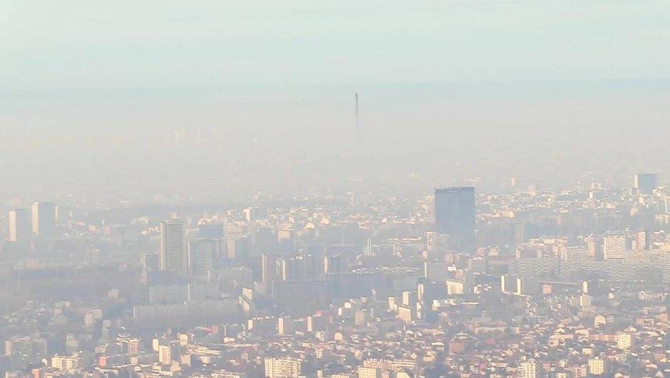 Pollution : La circulation alternée reconduite ce samedi 17 décembre à Paris… et à Lyon ?