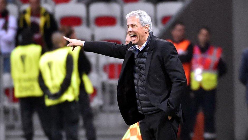 Ligue des Champions : Nice devra se surpasser face à Naples