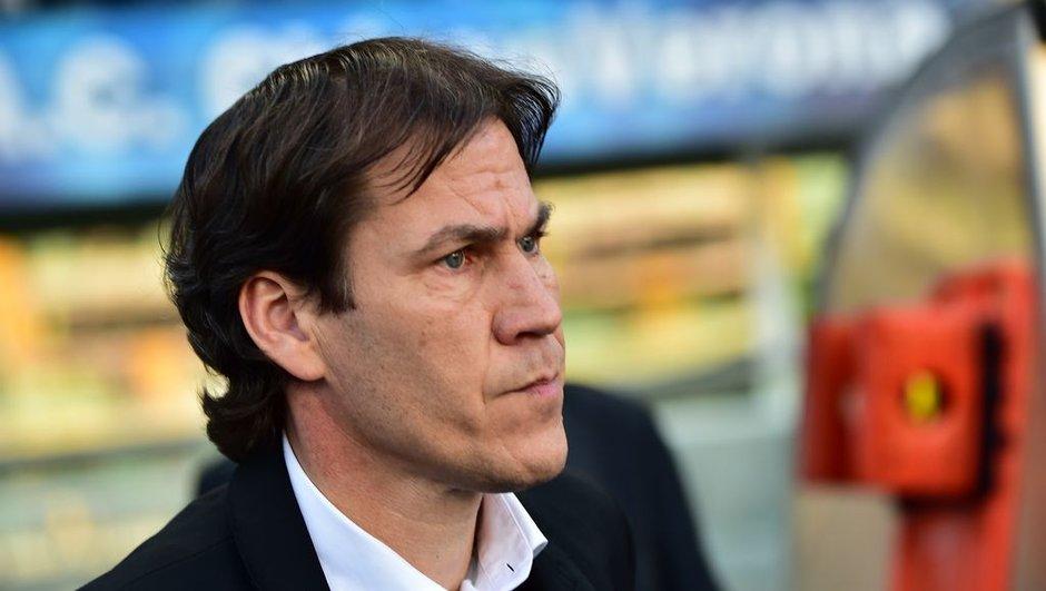 Ligue 1 - OM : Le contrat de Rudi Garcia n'aurait pas été homologué