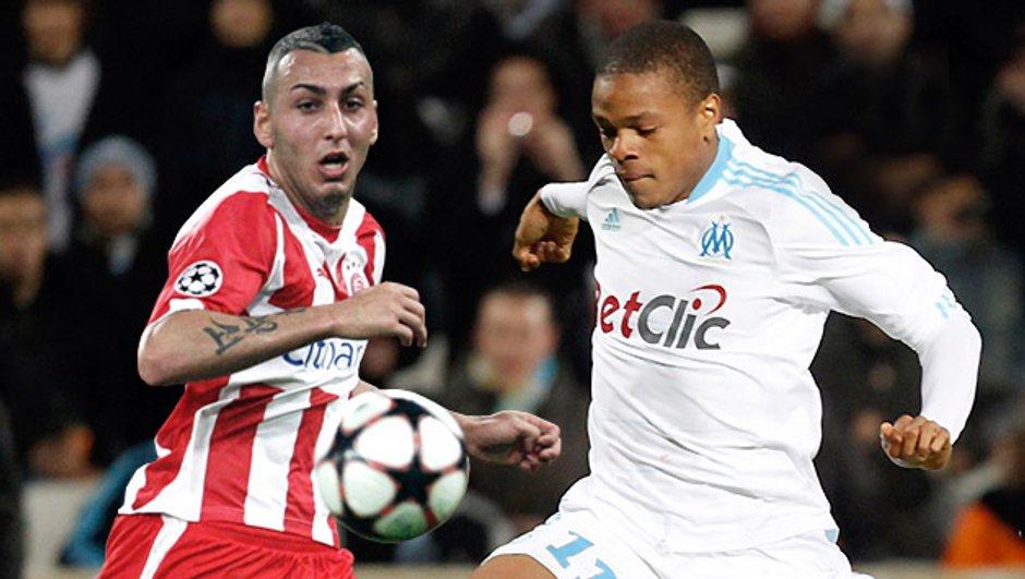 OM - Olympiakos : Marseille peut déjà se qualifier