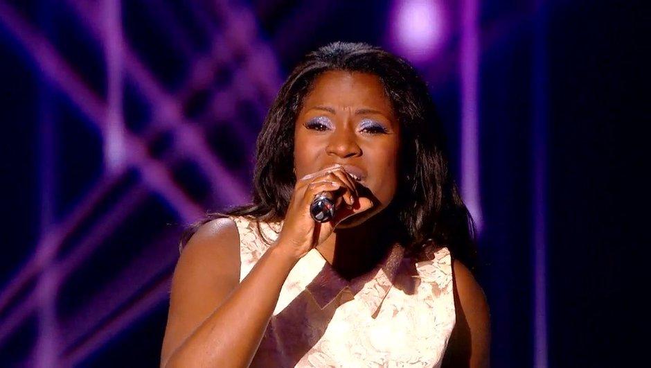 """The Voice 4 : Florent Pagny a bien entendu Leah sur """"Listen"""" de Beyonce"""