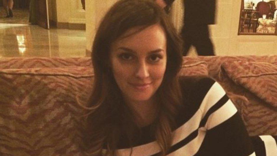 Le saviez-vous ? Leighton Meester, alias Blair dans Gossip Girl, a débuté dans Dr House