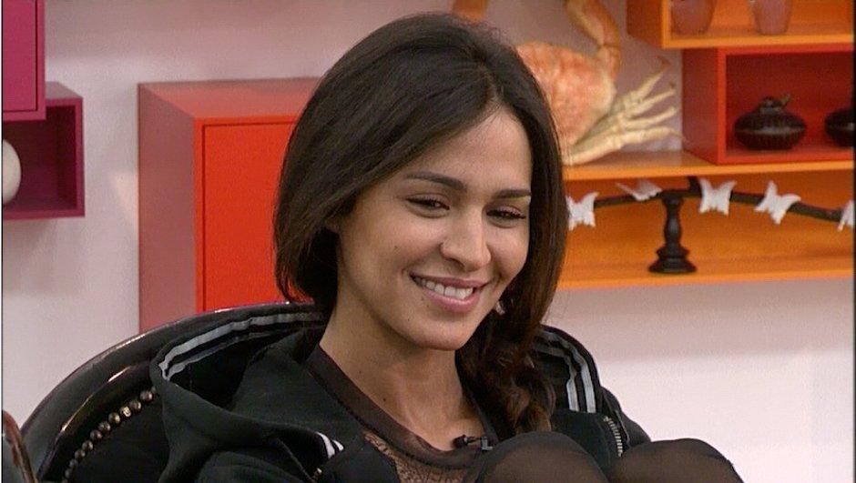 Leila Ben Khalifa est toujours un cœur à prendre