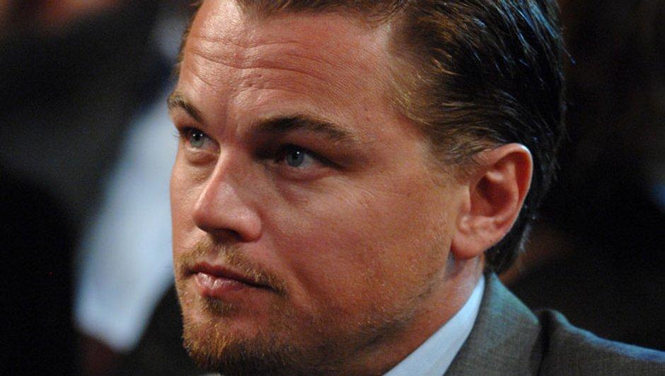 Leonardo DiCaprio sous le charme de Marion Cotillard