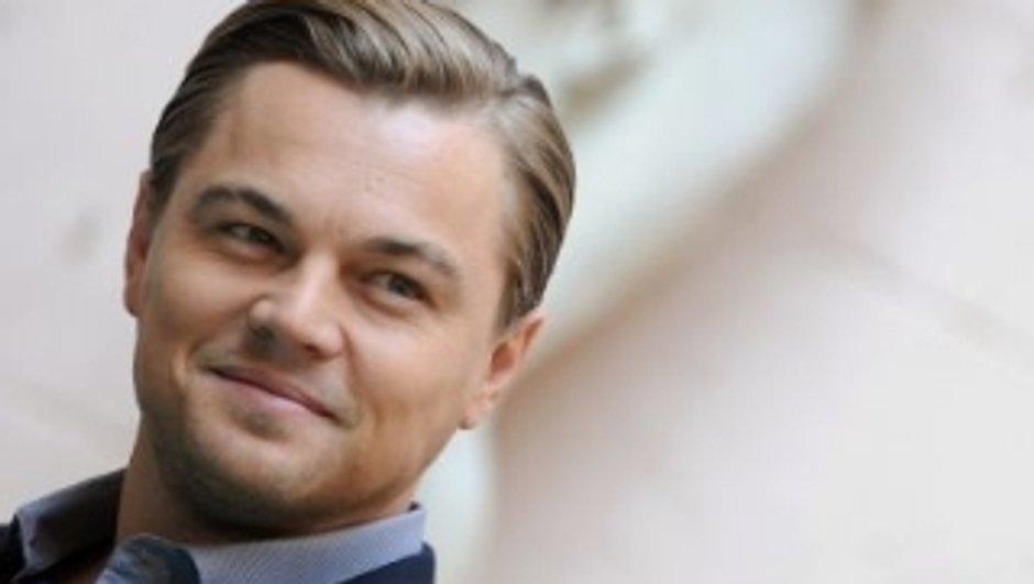 Leonardo diCaprio n'assume pas son rôle dans Titanic