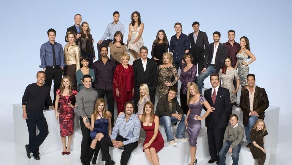 Les Feux de l'amour célèbrent leurs 30 ans sur TF1 !