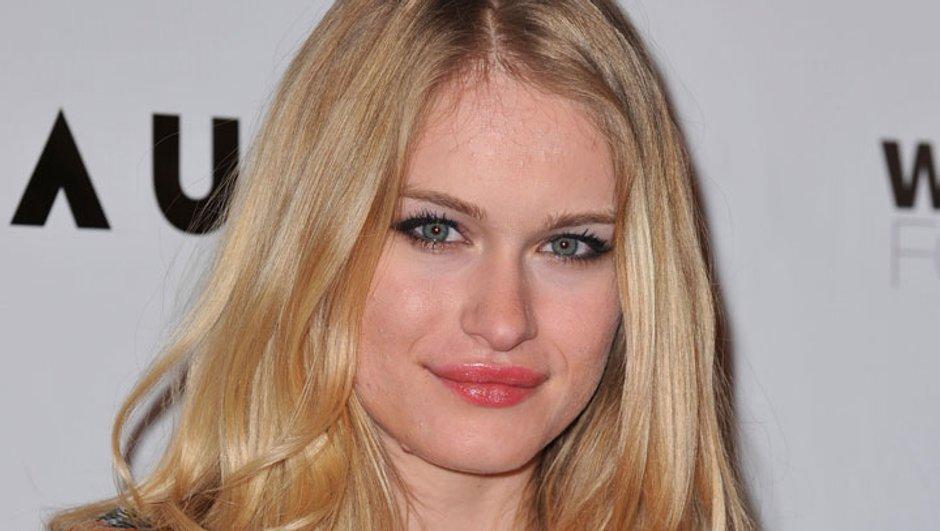 Leven Rambin, nouvelle jeune et jolie recrue de Grey's Anatomy