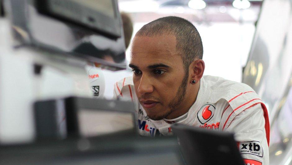 F1 - Mercedes : Hamilton remplacerait Schumacher