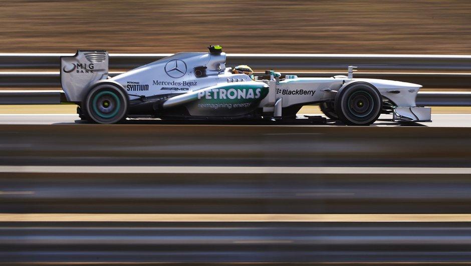 F1 - GP de Hongrie 2013 : victoire de Lewis Hamilton