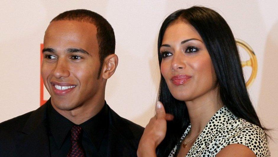 Lewis Hamilton et Nicole Scherzinger à nouveau en couple ?