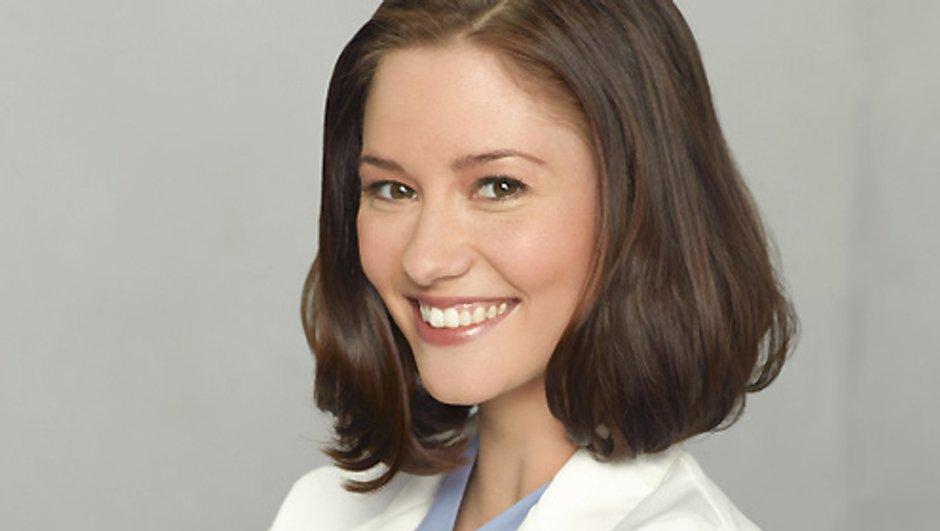 Grey's Anatomy saison 8 : Mark et Lexie de nouveau ensemble ?