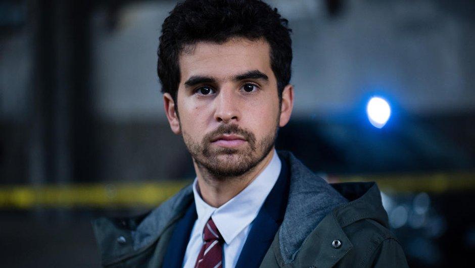 Qui est Gary Mihaileanu, l'acteur qui incarne Djibril Kadiri?