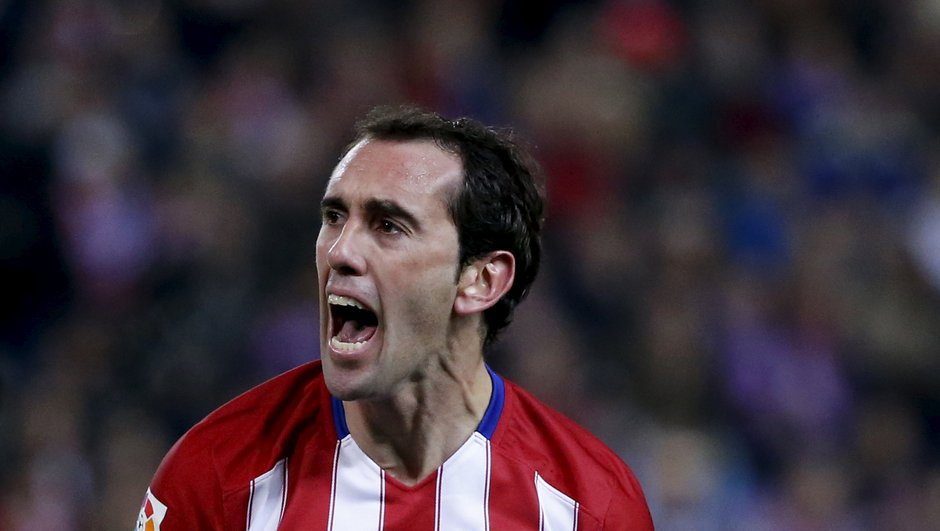 L'Atlético Madrid profite du faux pas du Barça et prend la tête de la Liga