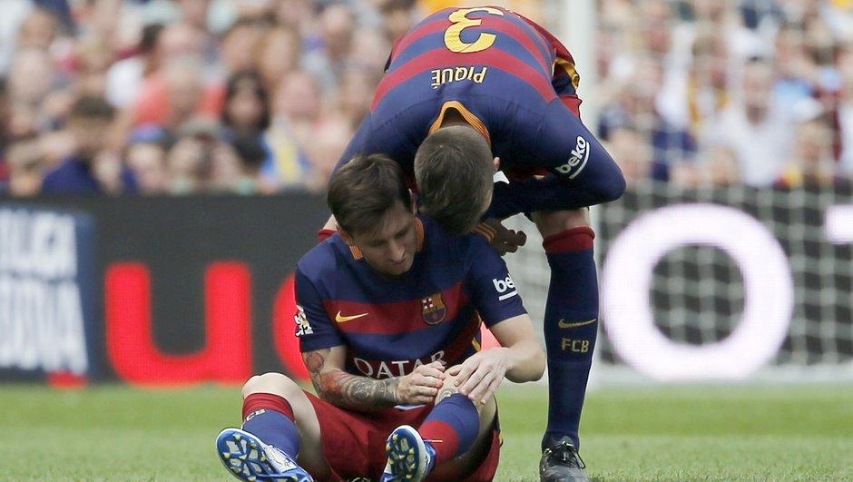 FC Barcelone : Lionel Messi sera-t-il de retour pour le Clasico ?