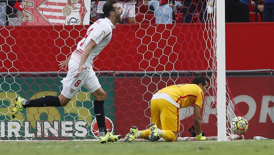 FC Barcelone : Sa pire défense depuis 10 ans !