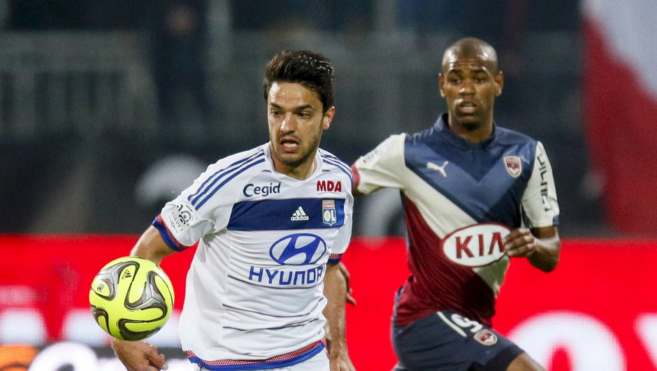 """OL-ASSE : Clément Grenier, """"le derby ? Un match spécial"""""""