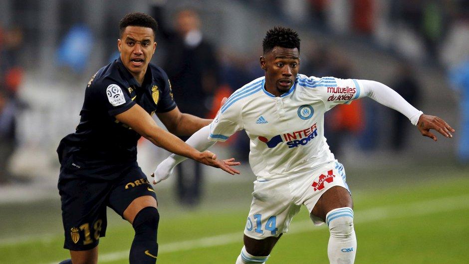 Ligue 1 – Marseille et Monaco dos à dos (3-3)