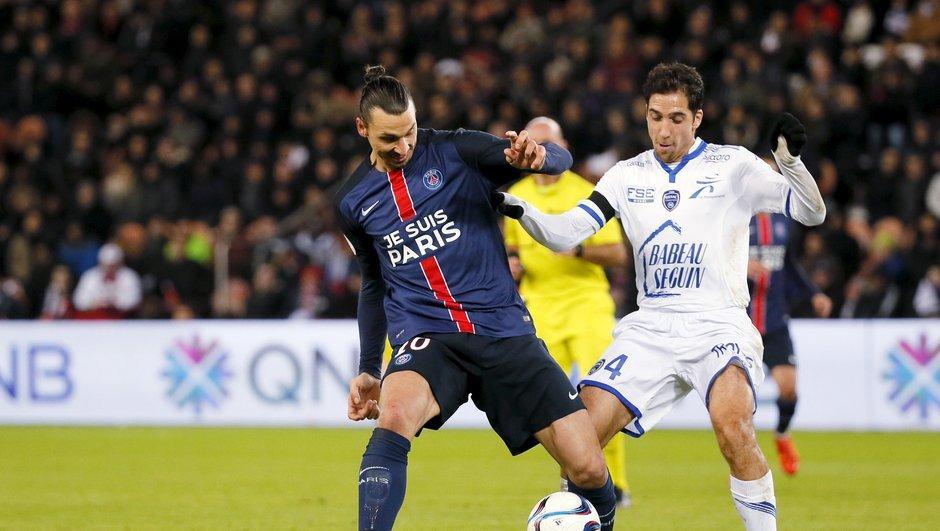 Ligue 1 : Le PSG déjà champion d'automne, Lille relégable