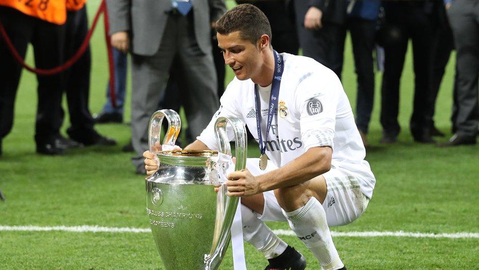 Real Madrid : Cristiano Ronaldo a joué la finale de la Ligue des champions blessé