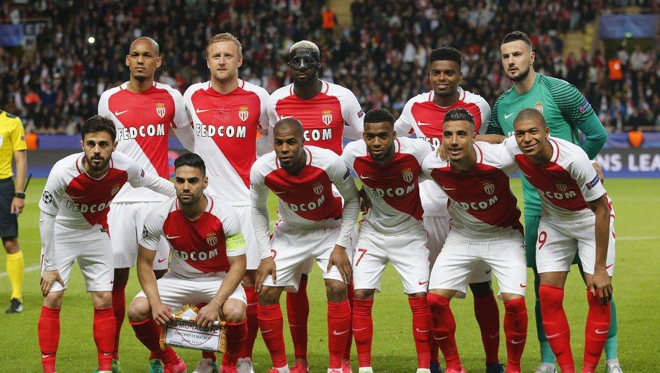 Mendy, Bakayoko, Martial, James... Monaco, champion des plus-values