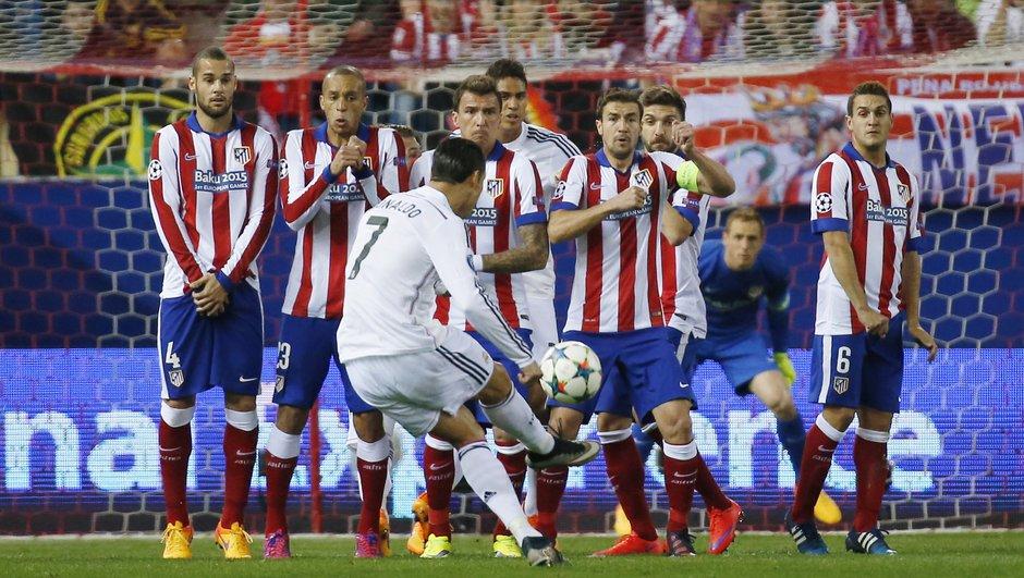 Real Madrid : Cristiano Ronaldo est-il un bon tireur de coups francs ?