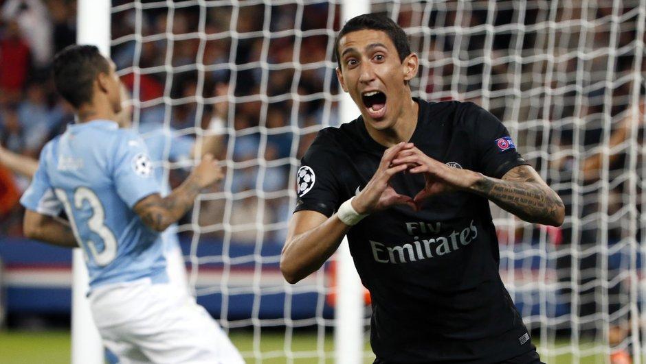 LDC-Gr. A : le PSG bat Malmö, Ronaldo fait triompher le Real Madrid