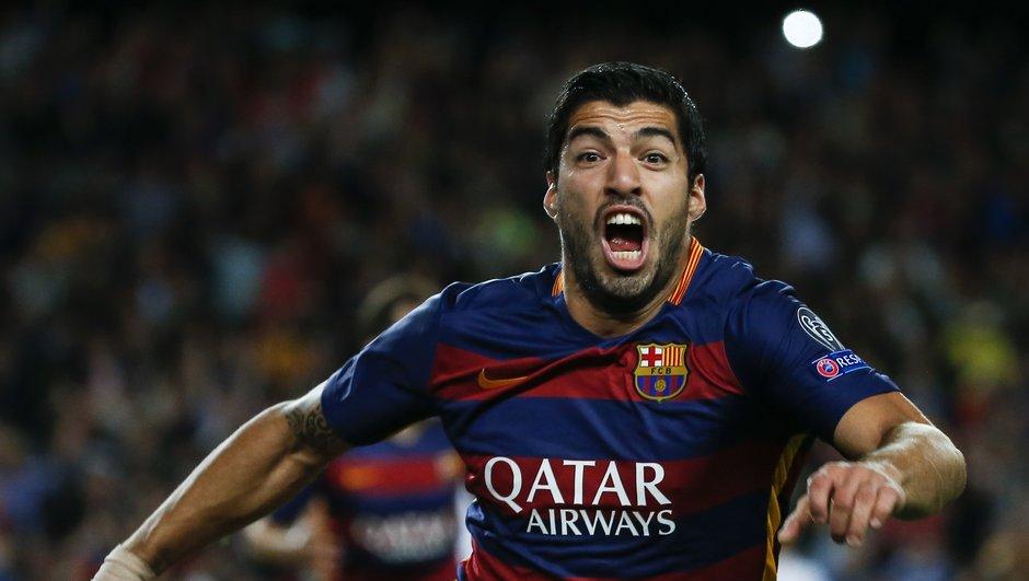 FC Barcelone : Luis Suarez, le talisman du Barça