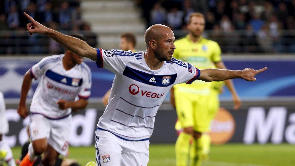 LDC-Gr. H : Nul chanceux pour Lyon face à La Gantoise