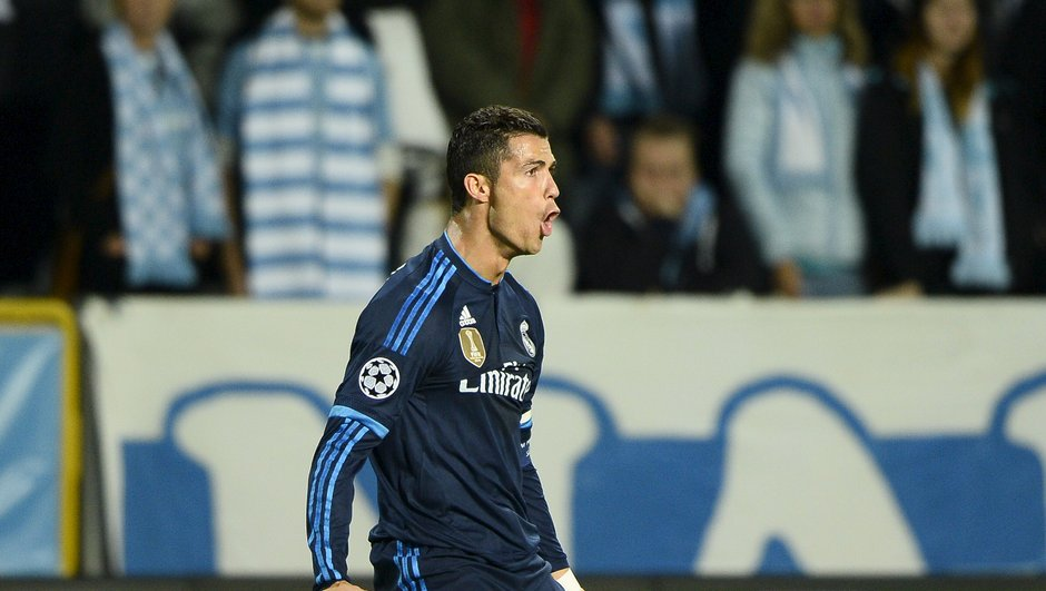 Real Madrid : Avec 323 buts, Cristiano Ronaldo égale le record de Raul