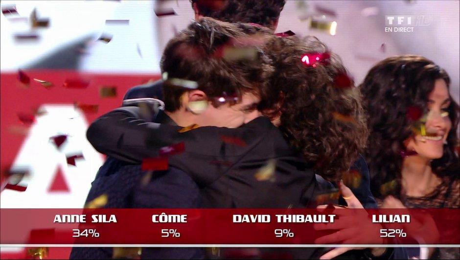 The Voice 4 - OFFICIEL : Les résultats de la finale du samedi 25 avril 2015