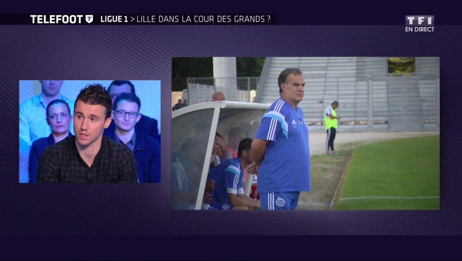 [Exclu Téléfoot 8/01] - Lille : les négociations avec Bielsa avancent bien