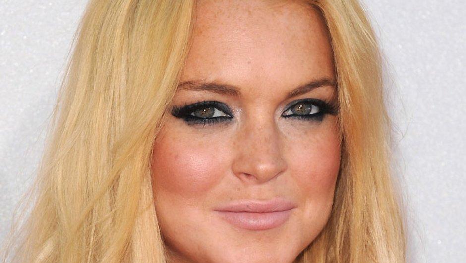 Lindsay Lohan confirme sur Twitter : elle a replongé !